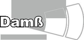 Autolackiererei Damß Logo
